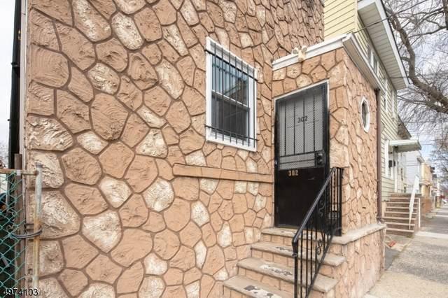302 N 10Th St, Newark City, NJ 07107 (#3626272) :: NJJoe Group at Keller Williams Park Views Realty
