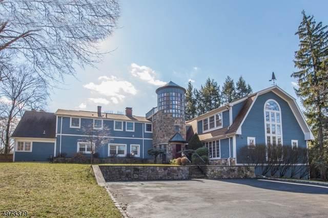 29 Pine Ct, New Providence Boro, NJ 07974 (MLS #3626282) :: Zebaida Group at Keller Williams Realty