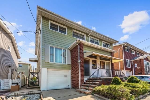 3614 Charles Ct, North Bergen Twp., NJ 07047 (MLS #3626311) :: SR Real Estate Group