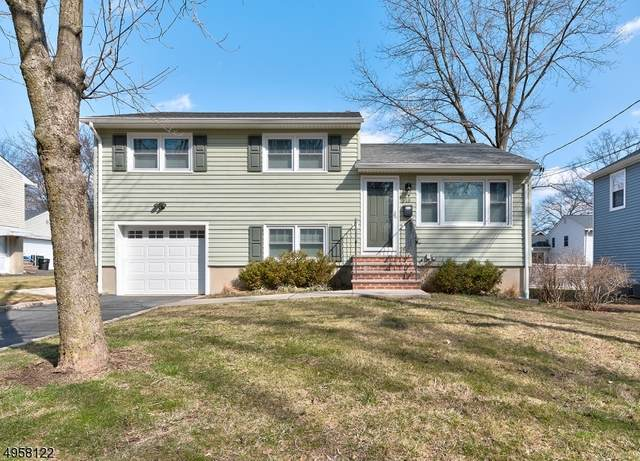 18 Shunpike Rd, Summit City, NJ 07901 (MLS #3626317) :: The Dekanski Home Selling Team