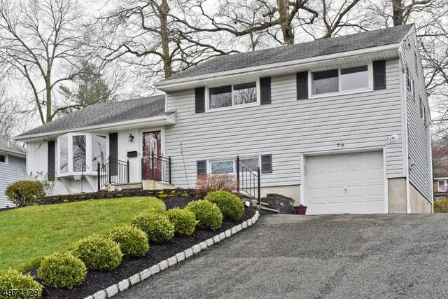 56 Pine Dr, Cedar Grove Twp., NJ 07009 (#3626323) :: Jason Freeby Group at Keller Williams Real Estate
