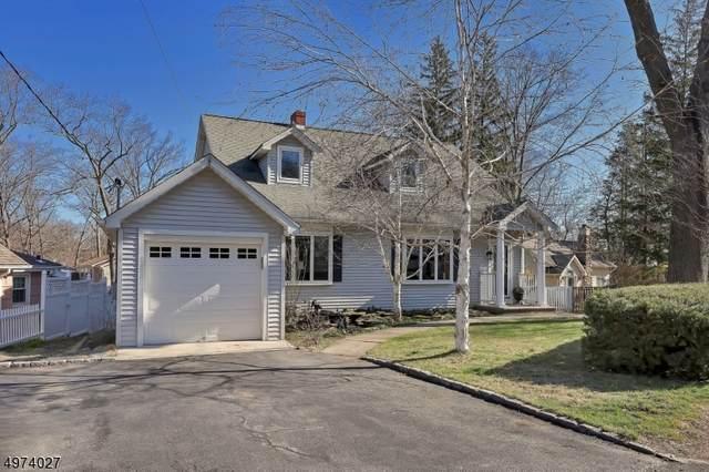 170 Rainbow Trl, Parsippany-Troy Hills Twp., NJ 07834 (MLS #3626324) :: SR Real Estate Group