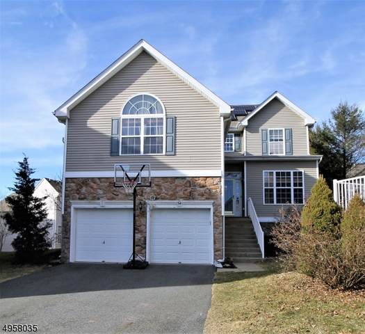 54 Winding Hill Dr, Mount Olive Twp., NJ 07840 (MLS #3626333) :: The Dekanski Home Selling Team
