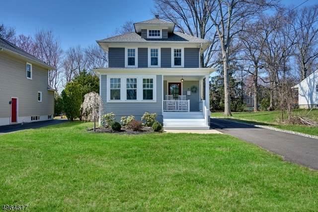 57 Cornell Blvd, Bridgewater Twp., NJ 08807 (MLS #3626363) :: The Sue Adler Team