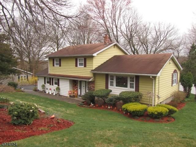 26 Whipple Rd, Wayne Twp., NJ 07470 (MLS #3626366) :: William Raveis Baer & McIntosh