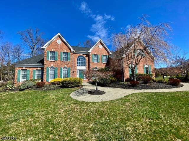 44 Wellington Dr, Washington Twp., NJ 07853 (MLS #3626372) :: The Dekanski Home Selling Team