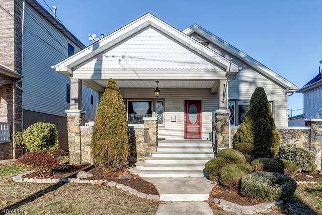 133 Seeley Ave, Kearny Town, NJ 07032 (MLS #3626385) :: SR Real Estate Group