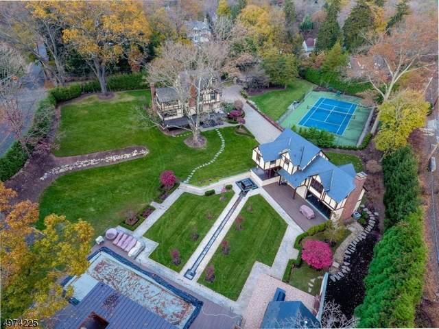 276 Hobart Ave, Millburn Twp., NJ 07078 (MLS #3626388) :: SR Real Estate Group