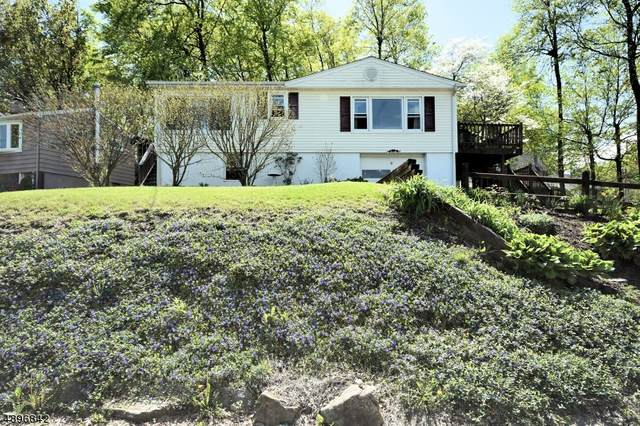 10 Lakeview Dr, Wantage Twp., NJ 07461 (MLS #3626389) :: William Raveis Baer & McIntosh