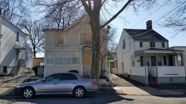 426 Frankfort St, City Of Orange Twp., NJ 07050 (MLS #3626390) :: SR Real Estate Group