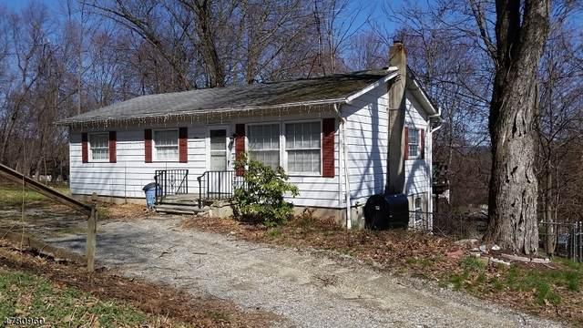 4 Dogwood Rd, Wantage Twp., NJ 07461 (#3626404) :: Daunno Realty Services, LLC
