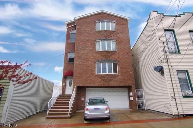 809 Central Ave  Unit 1 #1, Union City, NJ 07087 (MLS #3626407) :: Team Francesco/Christie's International Real Estate