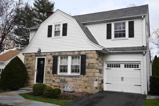 219 Walthery Ave, Ridgewood Village, NJ 07450 (MLS #3626416) :: William Raveis Baer & McIntosh