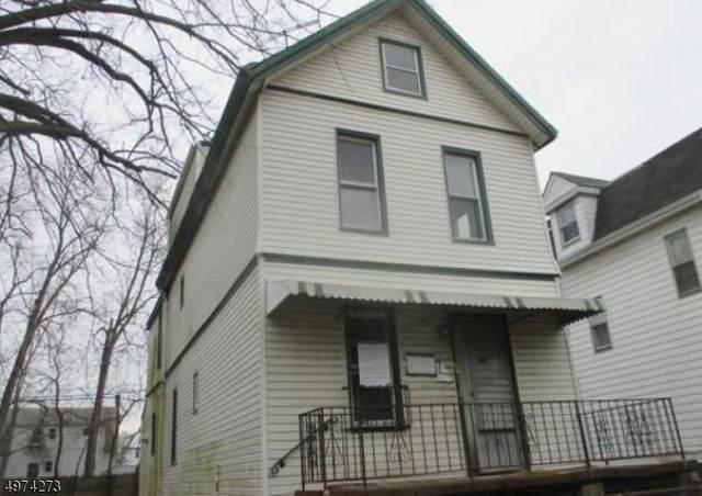 540 S Clinton St, East Orange City, NJ 07018 (MLS #3626421) :: SR Real Estate Group
