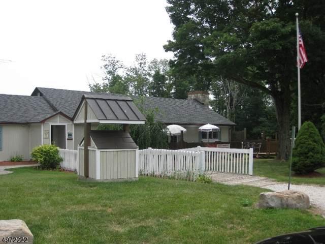 125 E Shore Culver Rd, Frankford Twp., NJ 07826 (#3626427) :: Daunno Realty Services, LLC