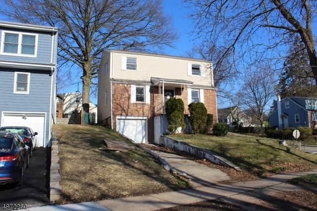 315 Esplanade, Maywood Boro, NJ 07607 (MLS #3626432) :: William Raveis Baer & McIntosh
