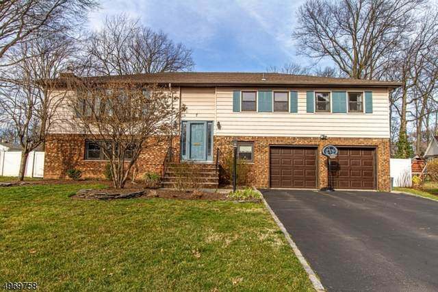 7 Sandy Hill Rd, Westfield Town, NJ 07090 (#3626438) :: Daunno Realty Services, LLC