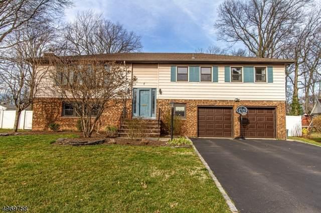 7 Sandy Hill Rd, Westfield Town, NJ 07090 (MLS #3626438) :: SR Real Estate Group