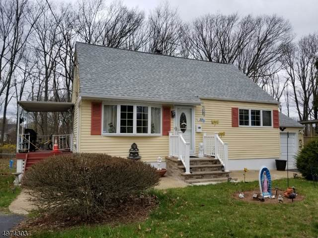 39 Cooper Ave, Franklin Twp., NJ 08873 (MLS #3626452) :: REMAX Platinum