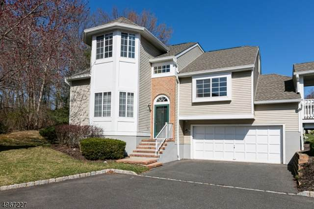 78 Crabapple Ln, Long Hill Twp., NJ 07933 (MLS #3626460) :: William Raveis Baer & McIntosh