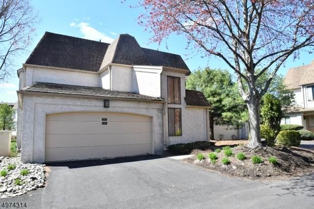 93 Gate House Ln, Edison Twp., NJ 08820 (MLS #3626465) :: REMAX Platinum