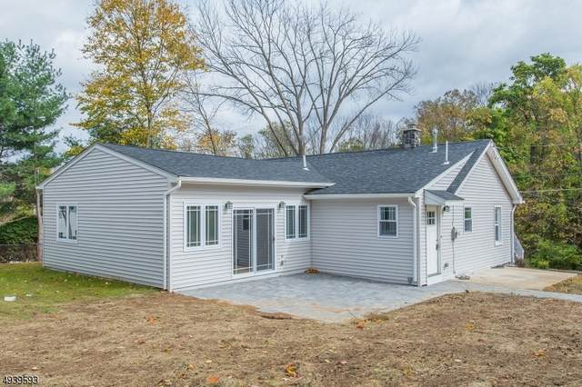 58 Smith Rd, Denville Twp., NJ 07834 (MLS #3626476) :: Weichert Realtors