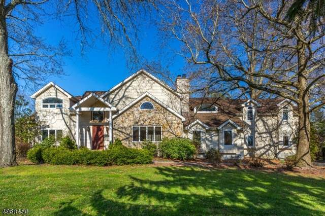 67 Bellevue Ave, Rumson Boro, NJ 07760 (#3626478) :: Nexthome Force Realty Partners