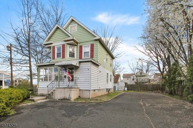 625 W South Ave, Westfield Town, NJ 07090 (MLS #3626489) :: The Premier Group NJ @ Re/Max Central