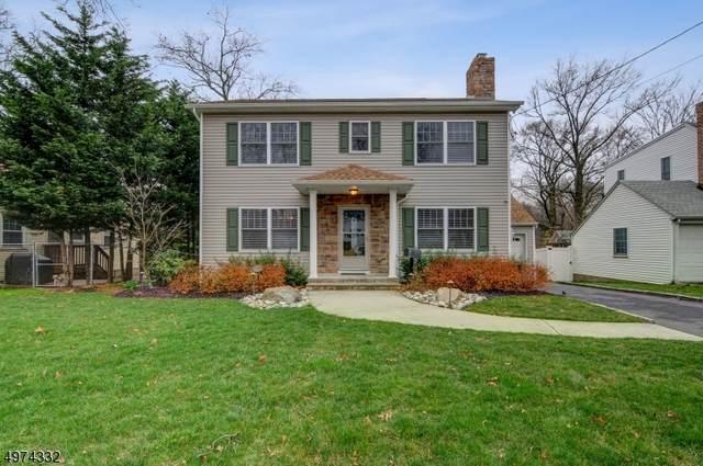 330 Huntington Rd, Union Twp., NJ 07083 (MLS #3626494) :: The Dekanski Home Selling Team