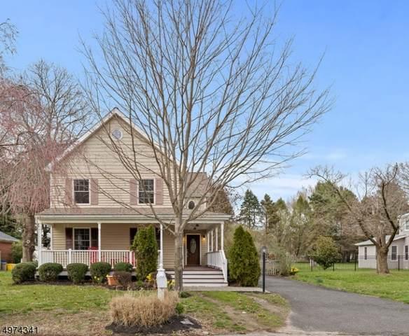 530 W Village Rd, West Windsor Twp., NJ 08550 (MLS #3626511) :: REMAX Platinum