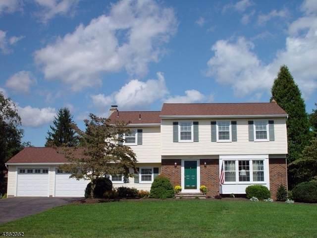 247 Fairfield Ln, Hillsborough Twp., NJ 08844 (MLS #3626521) :: REMAX Platinum