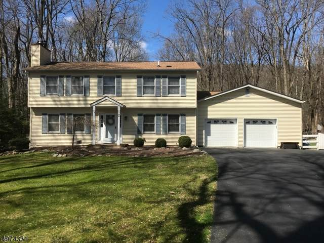 743 Pequest Rd, Liberty Twp., NJ 07863 (MLS #3626529) :: The Dekanski Home Selling Team