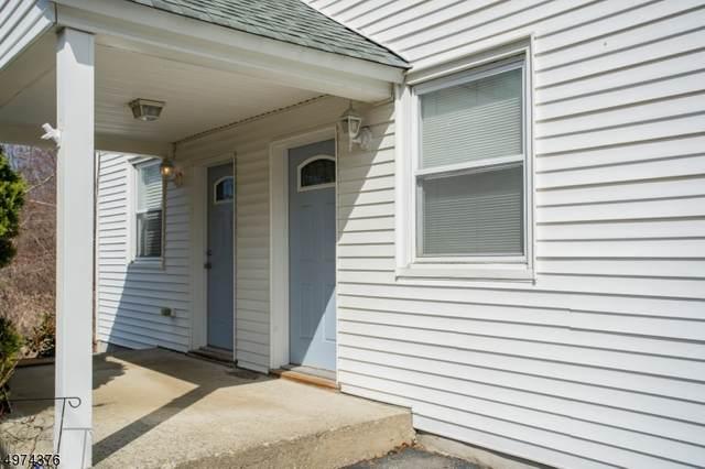 330 Dover-Milton Rd, Jefferson Twp., NJ 07438 (MLS #3626538) :: William Raveis Baer & McIntosh