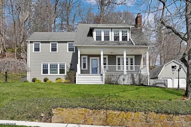 29 Somerset Ave, Bernardsville Boro, NJ 07924 (MLS #3626547) :: SR Real Estate Group