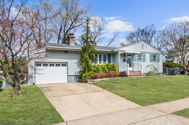 35 Rieder Rd, Edison Twp., NJ 08817 (MLS #3626591) :: SR Real Estate Group