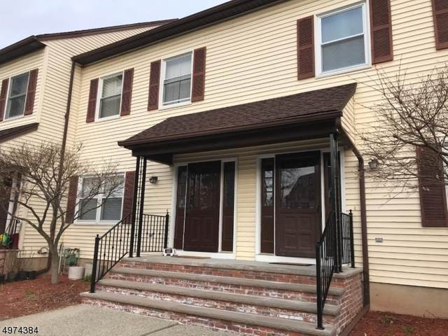 2 Cory Rd Unit C, Morris Twp., NJ 07960 (MLS #3626607) :: William Raveis Baer & McIntosh