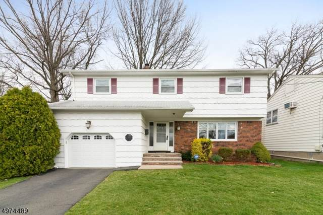 19 Combee Ln, Clifton City, NJ 07012 (#3626612) :: NJJoe Group at Keller Williams Park Views Realty