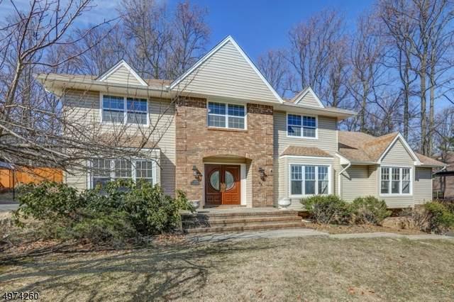 82 S Powdermill Rd, Parsippany-Troy Hills Twp., NJ 07950 (MLS #3626662) :: Weichert Realtors