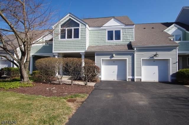 93 Cobbler Sq, Sparta Twp., NJ 07871 (MLS #3626666) :: William Raveis Baer & McIntosh
