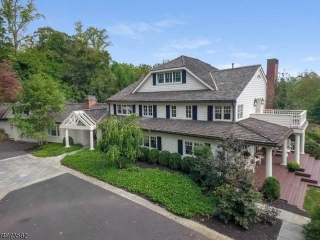 140 Old Farm Rd, Bernards Twp., NJ 07920 (MLS #3626681) :: Pina Nazario
