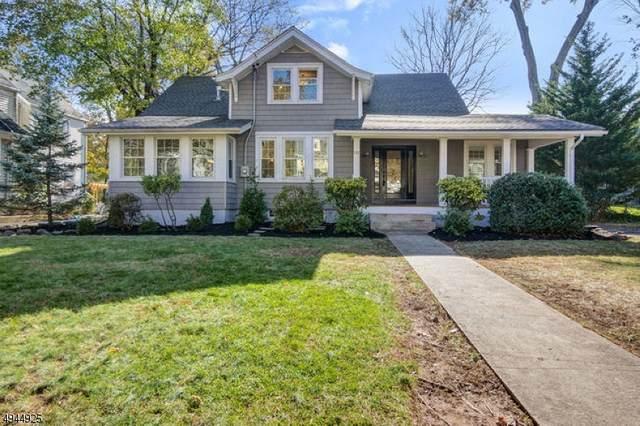 535 Bradford Ave, Westfield Town, NJ 07090 (MLS #3626705) :: SR Real Estate Group