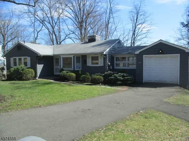 775 Long Hill Rd, Long Hill Twp., NJ 07933 (MLS #3626706) :: SR Real Estate Group
