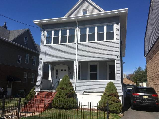 12 Van Riper Ave, Clifton City, NJ 07011 (#3626710) :: NJJoe Group at Keller Williams Park Views Realty