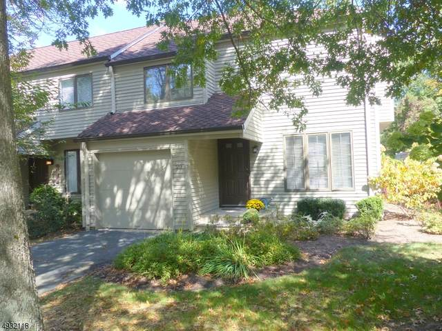 Address Not Published, Roseland Boro, NJ 07068 (MLS #3626718) :: SR Real Estate Group