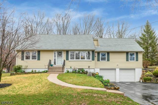127 Meriden Rd, Rockaway Twp., NJ 07866 (MLS #3626730) :: SR Real Estate Group