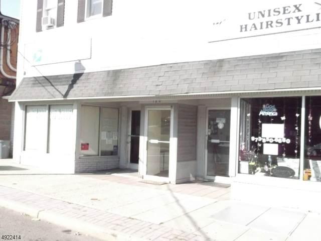 180 Main St #2, Butler Boro, NJ 07405 (MLS #3626742) :: Weichert Realtors