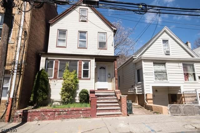 84 Center St, Clifton City, NJ 07011 (#3626768) :: NJJoe Group at Keller Williams Park Views Realty