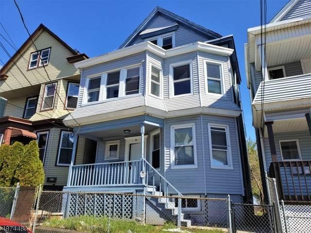 8 Barnert Pl, Paterson City, NJ 07522 (MLS #3626775) :: SR Real Estate Group