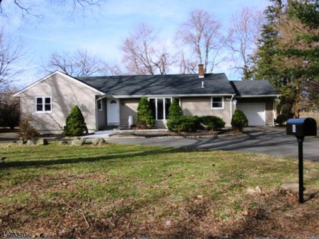 8 Karen Rd, Montville Twp., NJ 07058 (MLS #3626781) :: SR Real Estate Group