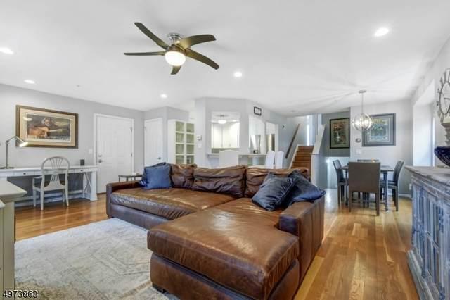 3508 Appleton Way #08, Hanover Twp., NJ 07981 (MLS #3626793) :: SR Real Estate Group